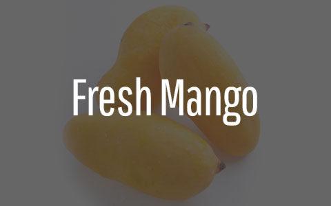 -Pakistani Mango-
